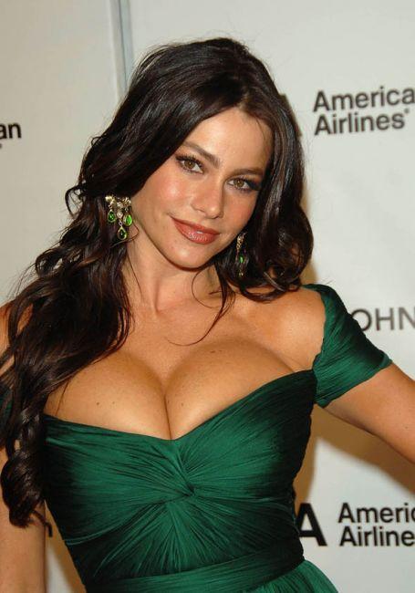 Sofia Vergara Takes Top Spot Again