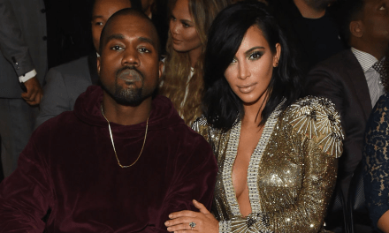 Reports of Trouble in Kim and Kanye's Marriage False