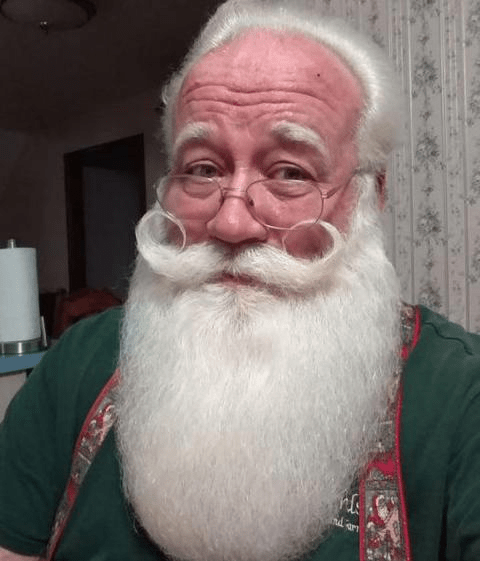 Santa Claus Lied about Terminally ill Boy Dying in his arms