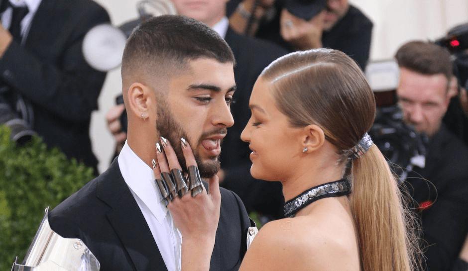 Zayn Malik Hints he and Gigi Hadid's Sex Life is Close to 50 Shades