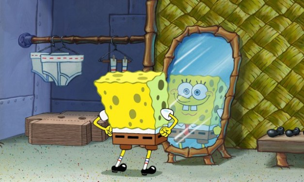 Stephen Hillenburg:  SpongeBob Square Pants Creator Has ALS
