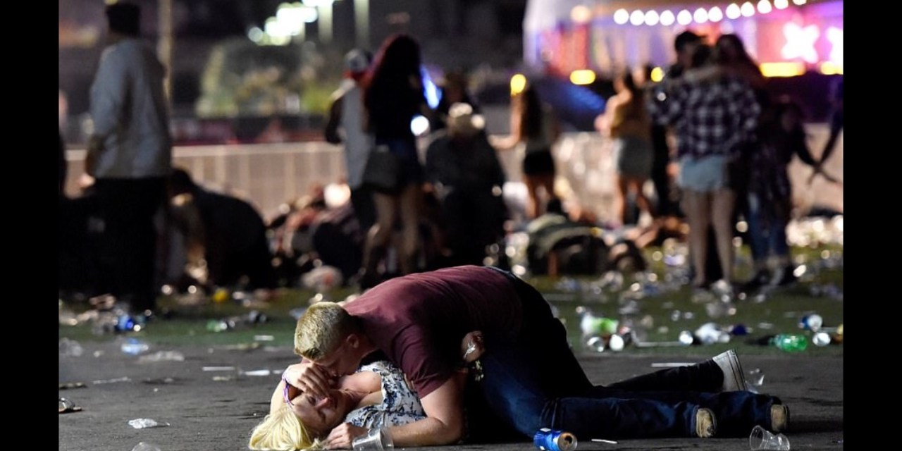 Vegas Massacre