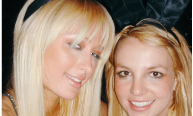 "Paris Hilton Claims: ""Me & Britney invented the selfie"""
