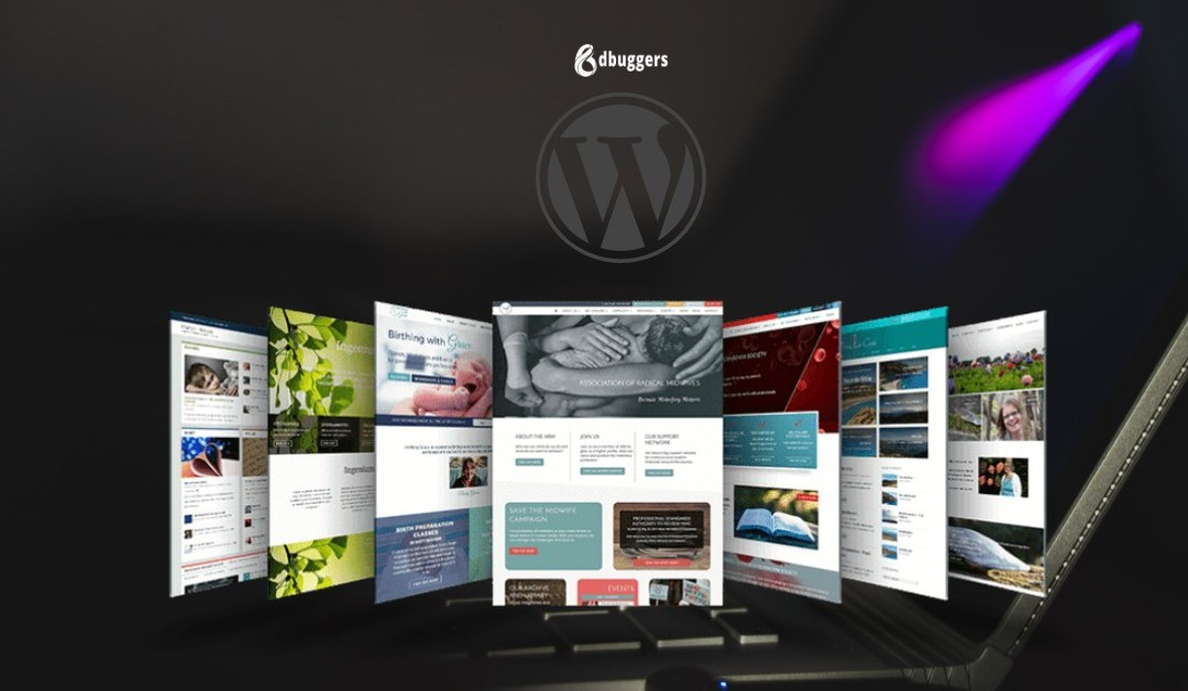 Why you should choose WordPress CMS for your website