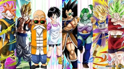 Dragon Ball FighterZ: Who will be the last character of ...