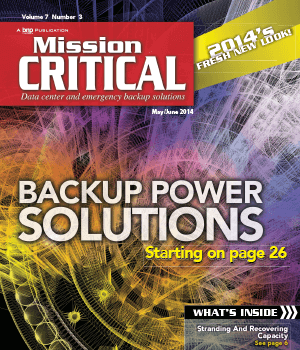 Mission Critical Article About DC Group