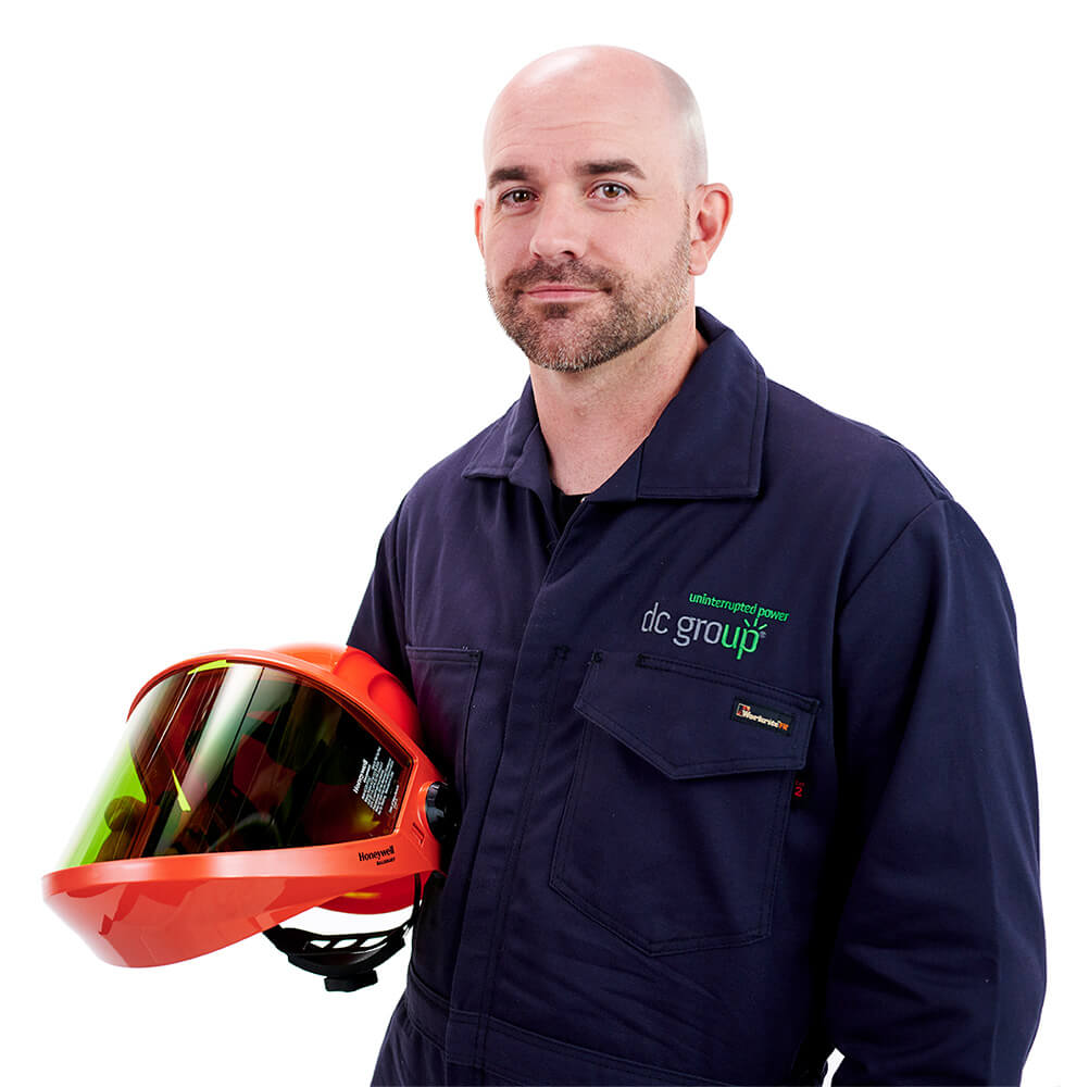 uninterruptible power supply service engineer