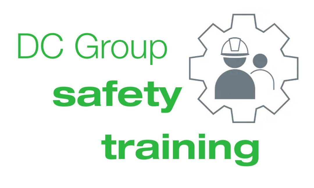 dc group safety training