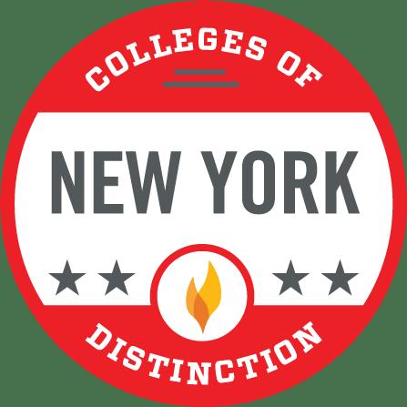 new york badge