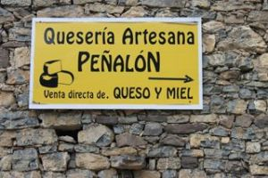 queseria peñalon