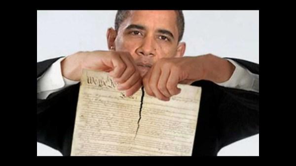 barack obama the last american president