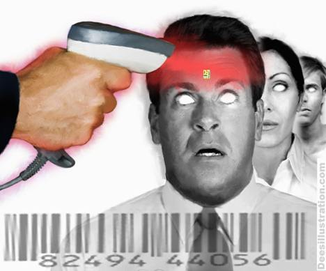 human microchip implants