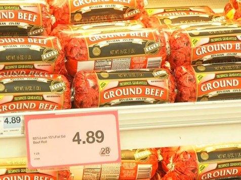 beef prices skyrocketing
