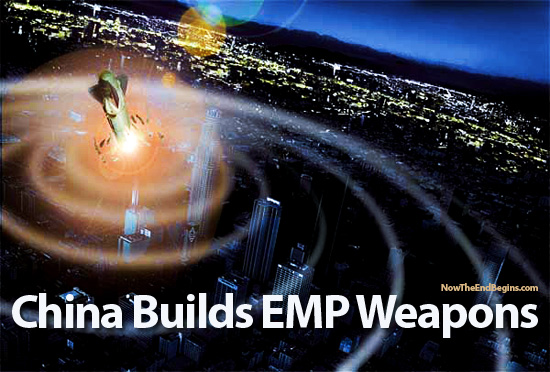 china builds emp weapons