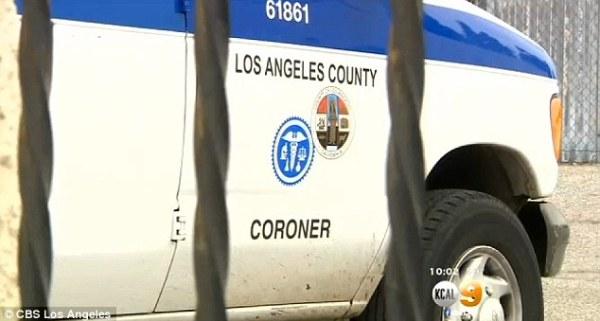 la county coroner