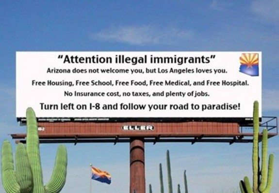 Obama uses taxpayer money for immigration lawyers
