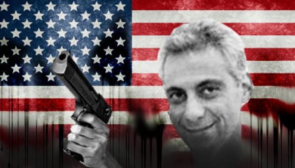 rahm emanuel gun control