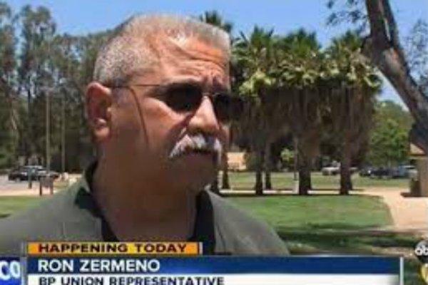Ron Zermeno