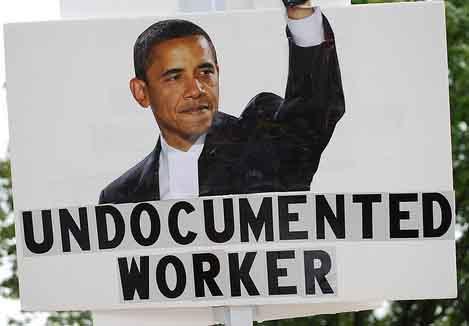 obama undocumented