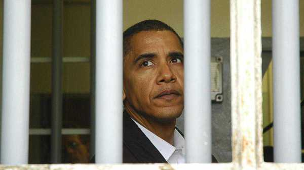 Democrats Warning Obama could go to Prison