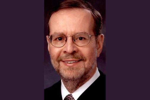 Judge Arthur Schwab