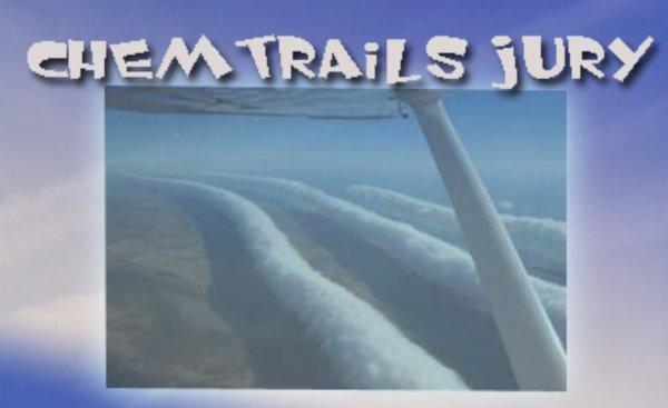 chemtrails jury
