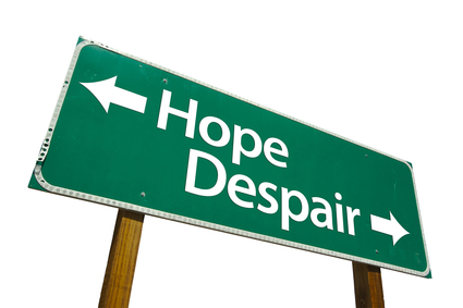 hope-despair