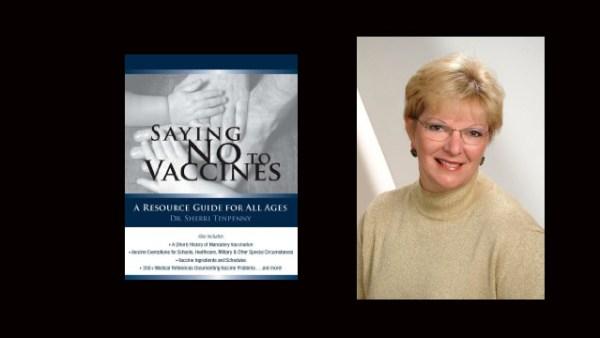 dr. sherri tenpenny book