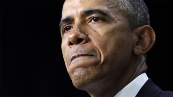 A More Violent World Is Obama's Fault