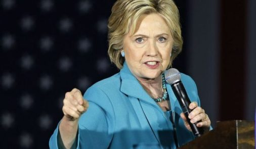 New State Department Audit Disqualifies Hillary Clinton From Running For President