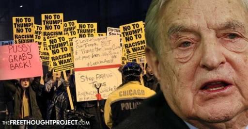 soros-trump-protest