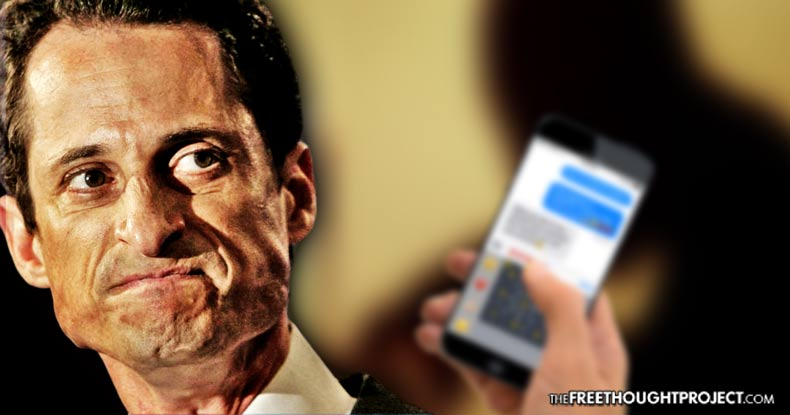 Scope of Anthony Weiner's Pedophilia Unveiled by Prosecutors, Laid Out in Gruesome Detail