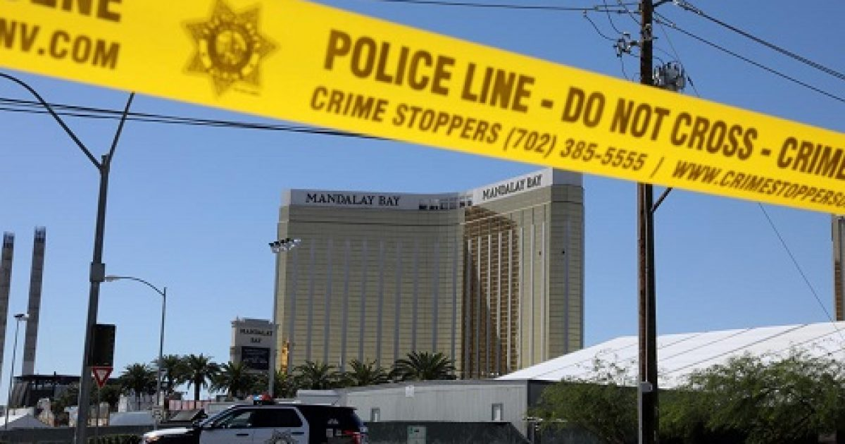 Mandalay Bay & MGM Ban OnSite Investigator - Armed Guards & FBI Agent Throw Him Out Of His Room