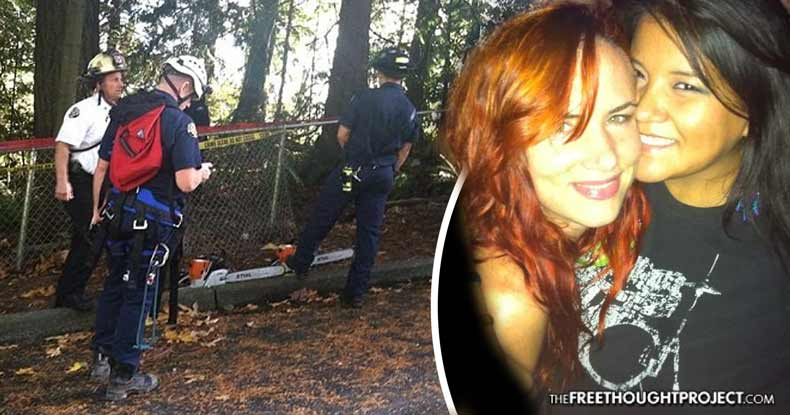 Actress With DNA Evidence of Her Rape at Golden Globes Mysteriously Fell Off a Cliff and Died