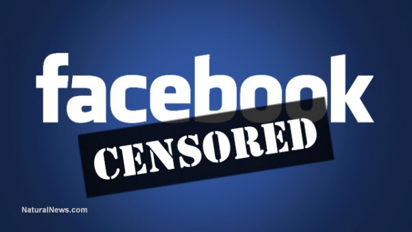 Facebook Just Declared Jihad and Suspended Me for 3 More Days, Here's Why...
