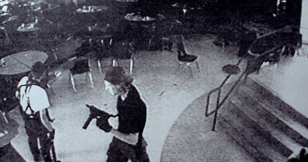 The History Of Mass Shootings That Needs To Be Heard Before People Demand More Gun Control