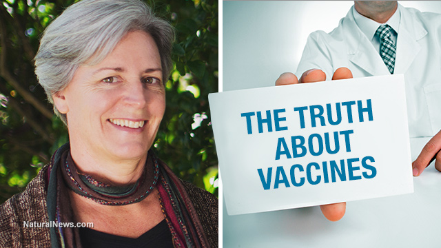 Dr. Suzanne Humphries reveals the stunning fraud of the CDC and vaccine propagandists