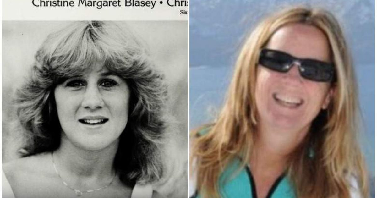 Christine Ford's Secret Tells Point To Powerful, Deeper Motive