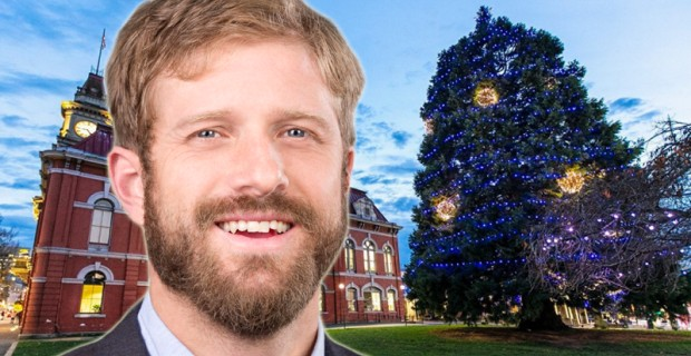 Canadian Councillor Wants to Make Christmas Less Christian to Avoid Offending Muslims