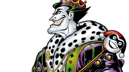 Image result for emperor joker