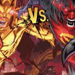 Dc Comics 101 What S The Difference Between The Reverse Flash And Zoom Dc
