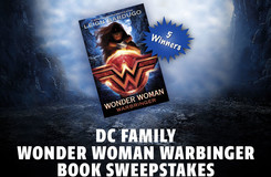 All-New Chance to Win for the Family!