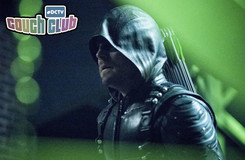 Arrow: Slow Start, Strong Finish