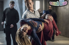Supergirl: An Emotional Overture