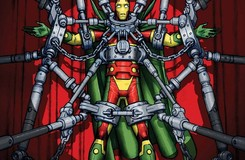 Mister Miracle: Learning to Stand