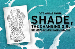 All-New Chance to Win for the DC's Young Animal Fans!