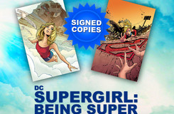 For All of the Supergirl Fans Out There!