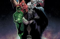 Scott Snyder Brings Metal to the Multiverse