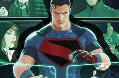 SupermanAuthority1_blog_60ee60d1395815.04645455 First Look: The Authority Returns to the DC Universe   DC Comics