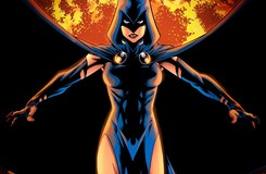 Breaking News: Titans TV Show Gets its Raven